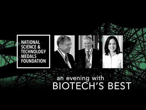 WEBCAST: An Evening With Biotech's Best