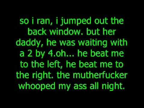 Afroman - Colt 45 (Lyrics)
