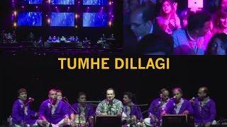 Tumhe Dillagi - Live Ustad Rahat Fateh Ali Khan
