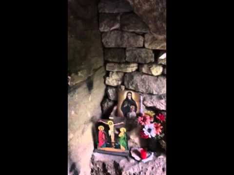Prayer Niche GoAhead Tours Bulgaria & Romania