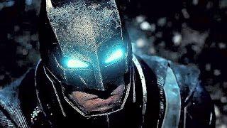 BATMAN VS SUPERMAN: DAWN OF JUSTICE Trailer German Deutsch (2016)