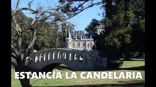 Estancia La Candelaria | MODO CAMPO | Mario Caira Travel