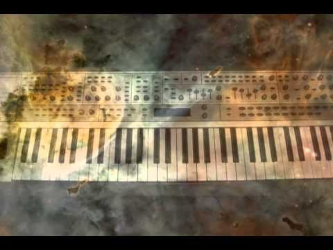Blade Runner sounds with a Novation Supernova II Platinum