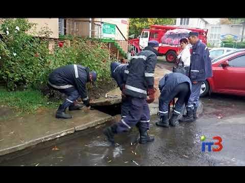 it3ua: Рабочие будни спасателей Черноморска