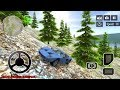 Crime Cars Offroad : Driving Zone - NEW Vehicle Unlocked  Offroad Mission Android GamePlay FHD
