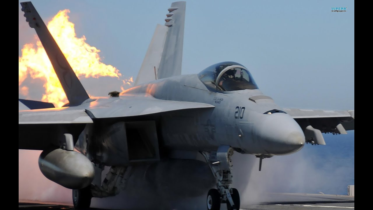 boeing fa-18 hornet - sky dominator - youtube