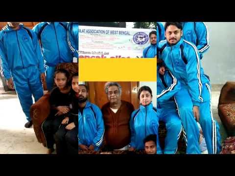 II Pencak  Silat Sport Association II West Bengal II Kolkata II Maharashtra  Tour  II