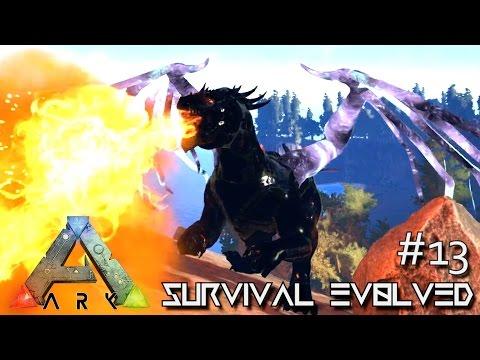 ARK: ANNUNAKI GENESIS - BIONIC DRAGON POWER HOUSE !!! E13 (ARK SURVIVAL EVOLVED GAMEPLAY)