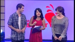 Al Pazar - 3 Tetor 2015 - Pjesa 4 - Show Humor - Vizion Plus