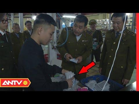 Tin Nhanh 20h Hôm Nay | Tin Tức Việt Nam 24h | Tin Nóng An Ninh Mới Nhất Ngày  21/02/2020  | ANTV