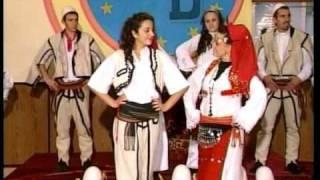 Liti & Biti e Afrim Gashi - Valle Popullore- 2009