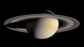 Тайны планеты Сатурн (рассказывает астроном Леонид Ксанфомалити и др.)