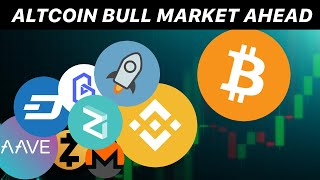 Here's Why I'm Bullish On Altcoins In 2021