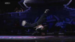 Bboy Phoenix Remake [Rivers Crew] 2008 Tribute