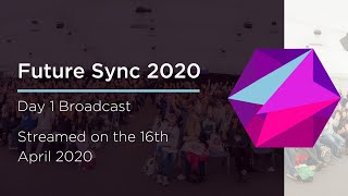Future Sync Distributed 2020
