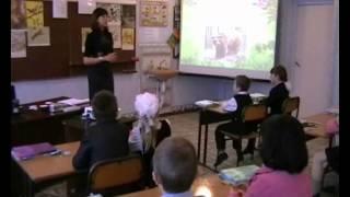 ''45 Минут славы'', открытый урок Соболева Л.А. 17.12.2014