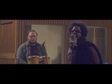 Jazzanova  - I Human (Funkhaus Sessions) (Official Video)