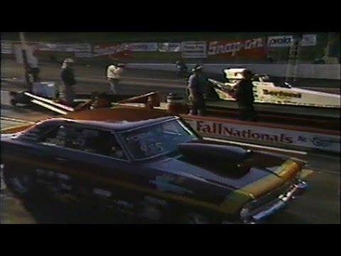 1996 IHRA Fall Nationals - Bristol International Dragway - Doug Hobgood