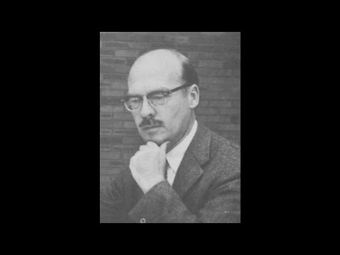 Gardner Read:  The Temptation of St. Anthony, A Dance Symphony, Op. 56 (1947)