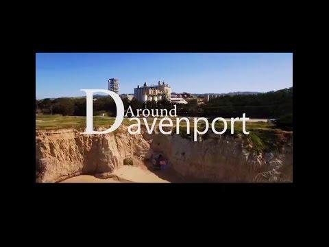 Around Davenport|Inspire 1