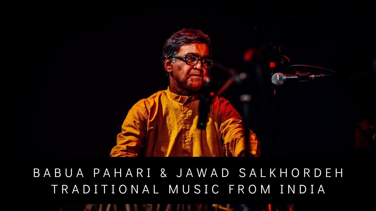 SILK::ROAD - Jawad Salkhordeh & Babua Pahari