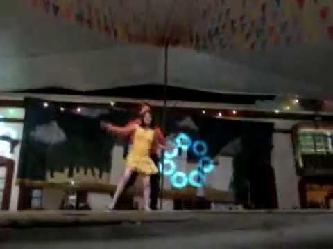 Onyx Dance! vals, burlesque, mambo, salsa, mix 21