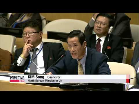 UN considers referring North Korea to ICC for crimes against humanity   유엔, 북한 국