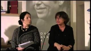 Ženy v politice po roce 89 (15. 12. 2014)