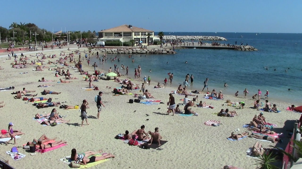 Hotel Toulon France