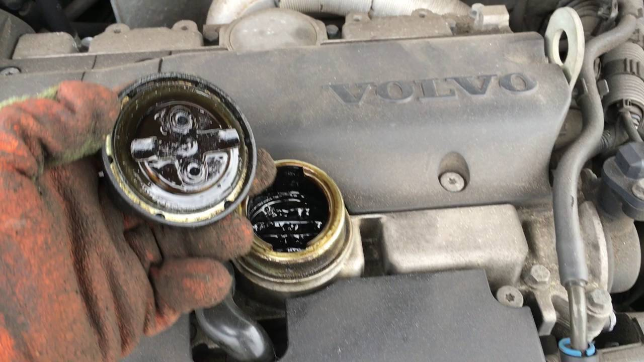 Контрактный двигатель Volvo (Вольво) 1.8 B4184 S2 | Где купить? | Тест мотора