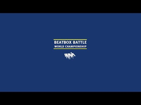 INKIE - Beatbox Battle World Championship Video Trip