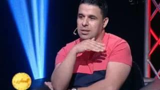 خالد الغندور: أنا ضد ثورة 25 يناير لهذا السبب