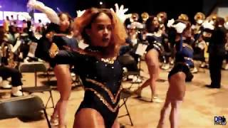 Southern University Fabulous Dancing Dolls