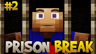 Minecraft PRISON BREAK #2 with Vikkstar123 (Minecraft Prisons Jailbreak Season 1)