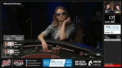LIVESTREAM | Cate Hall vs Mike Dentale Grudge Match | Part 1 of 2 | SugarHouse Casino
