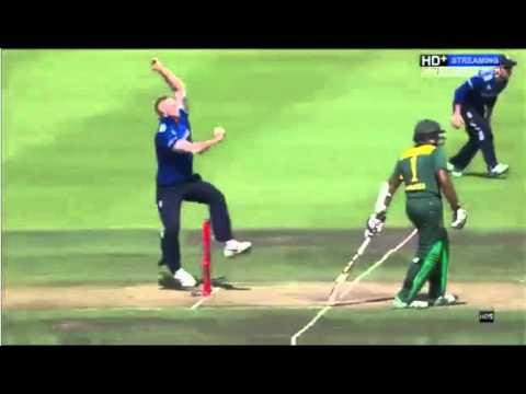 AB de Villiers Masterclass