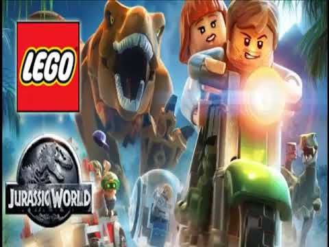 Descargar Juego Lego Jurasic World Para Xbox 360 Rgh Mega Youtube