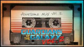 Fleetwood Mac - The Chain / Guardians of the Galaxy song