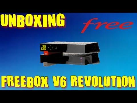 installation du boitier server de la freebox r volution. Black Bedroom Furniture Sets. Home Design Ideas
