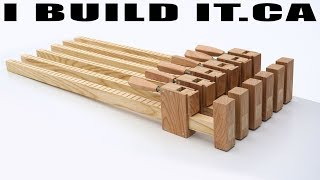 These Wooden Clamps Are Amazing - Here