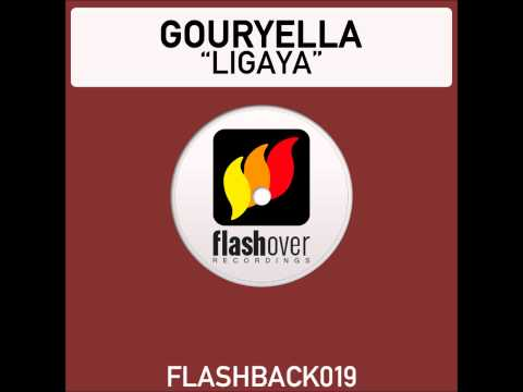 Gouryella - Ligaya (Original Instrumental Edit)