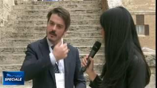 Benvenuto Futuro: XL Congresso ANDAF - 2° parte Speciale CLASS CNBC by Marina Valerio