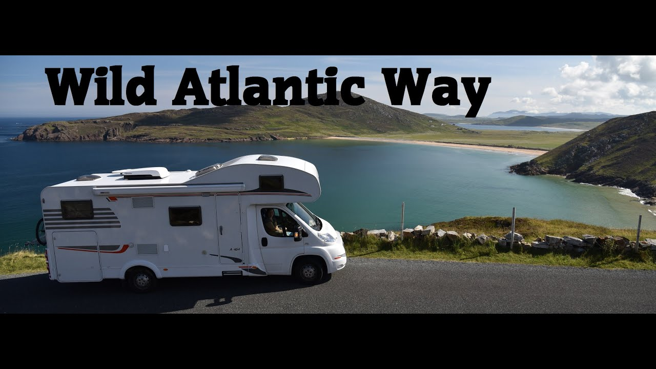 rundreise wild atlantic way in irland mit wohnmobil im. Black Bedroom Furniture Sets. Home Design Ideas