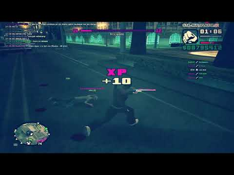 WTLS - Maestro killing