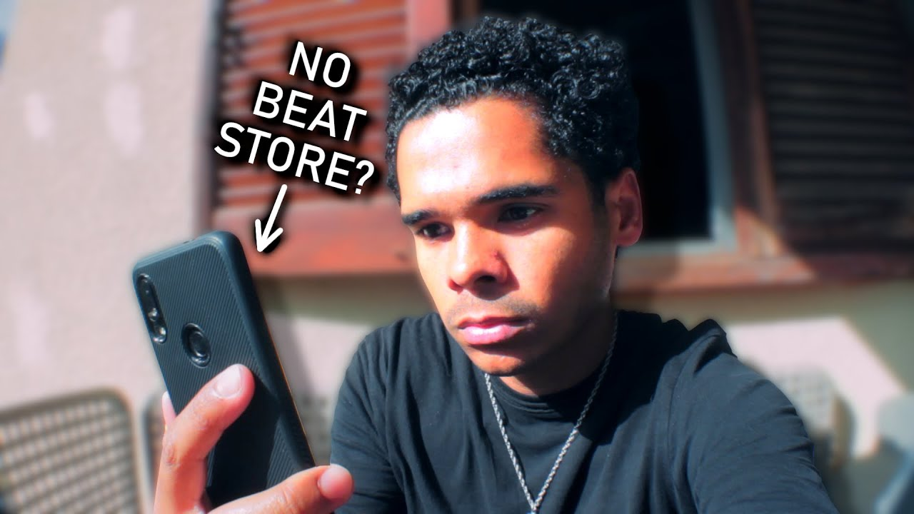 HOW TO SELL BEATS WITHOUT A BEAT STORE! Selling Beats Online 2020