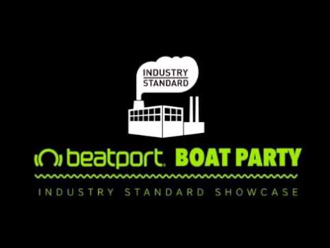 Kenny Dope – Live @ Industry Standard Showcase, Beatport Boa