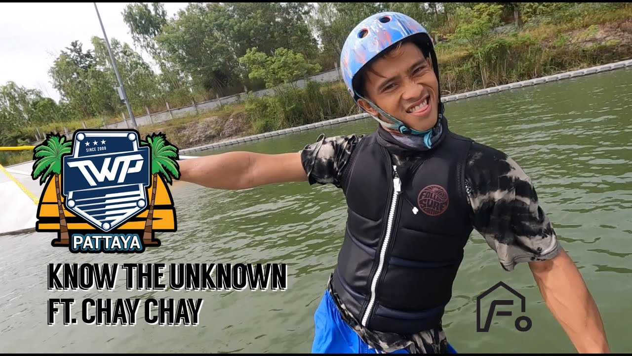 Chay Chay - Knowing The Unknown