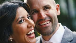 The Beatriz Hoss Wedding