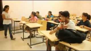 Mechanical Engineering Students College Life