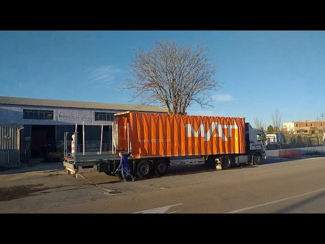 Transporte de Madera y Generales 4
